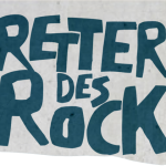 Retter des Rock Records