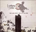 Tommy Finke - Poet der Affen / Poet of the Apes (CD)