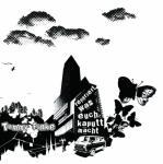 Tommy Finke - Repariert, was Euch kaputt macht! (Vinyl)